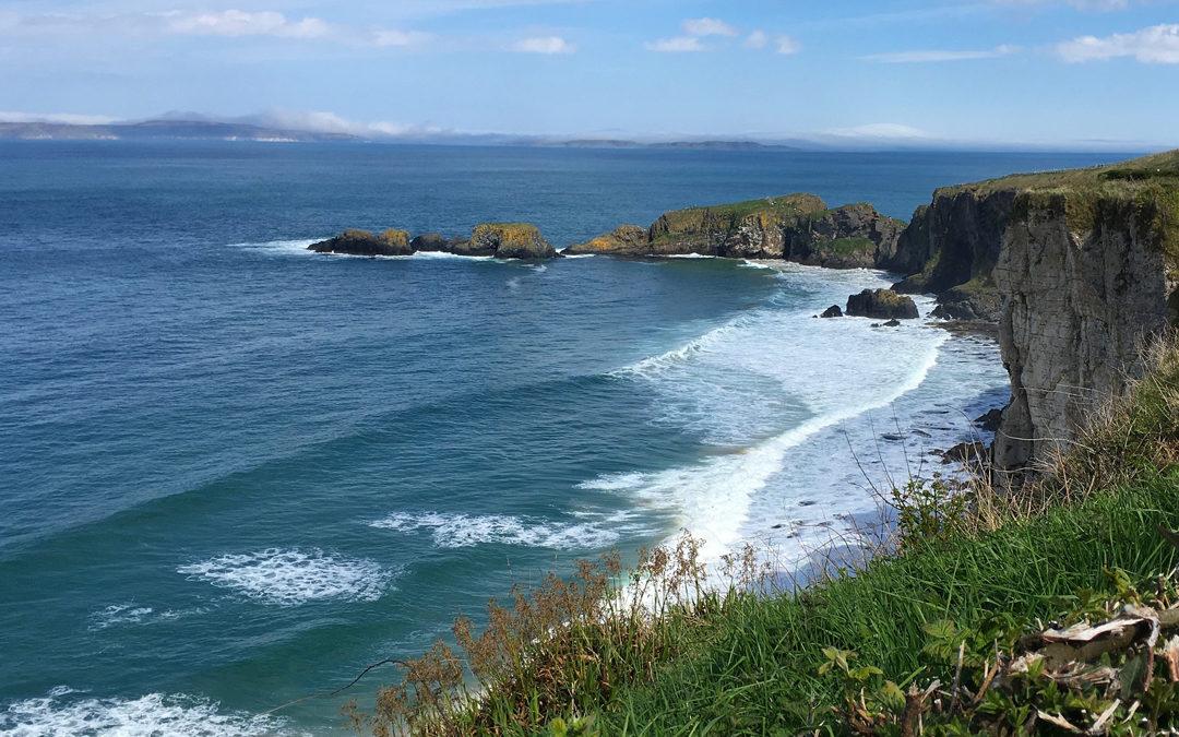 Exclusiv Reise nach Irland: Tag 3 – von Belfast nach Londonderry