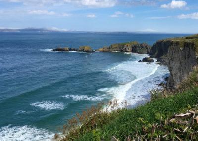 MaVoya Exclusiv Reise Irland Antrim Coast
