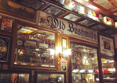MaVoya Exclusiv Reise Irland Belfast Pub
