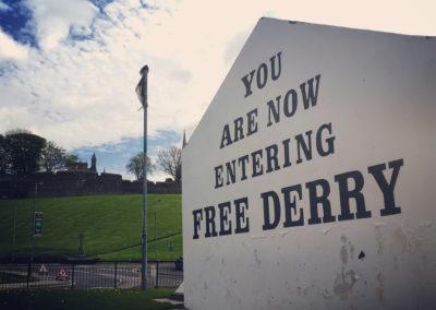 MaVoya Exclusiv Reise Irland Derry