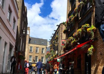 MaVoya Exclusiv Reise Irland Dublin Temple Bar
