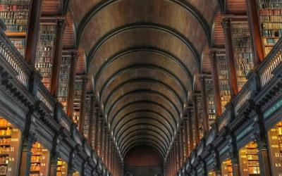 Exclusiv Reise nach Irland: Tag 6 – Dublin