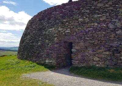MaVoya Exclusiv Reise Irland Grianan of Aileach