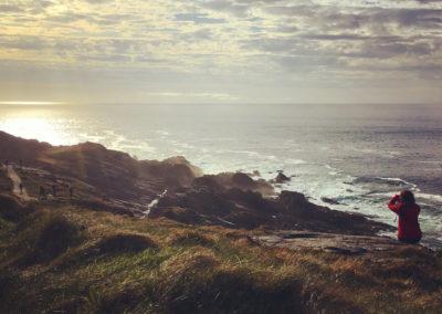 MaVoya Exclusiv Reise Irland Inishowen Malin Head