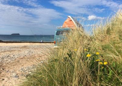 MaVoya Exclusiv Reise Irland Inishowen Pollan Beach