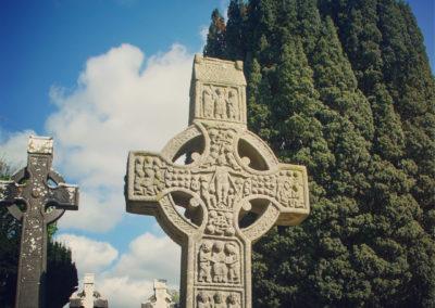 MaVoya Exclusiv Reise Irland Monasterboice