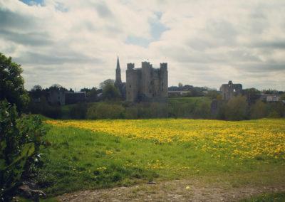 MaVoya Exclusiv Reise Irland Trim Castle