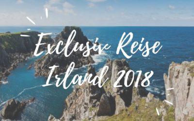 Exclusiv Reise nach Irland