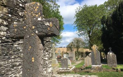 Ines' Irland Gruppenreise