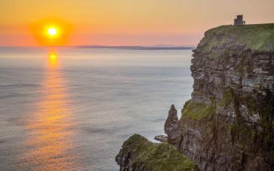 Anna und Lenas Irlandreise