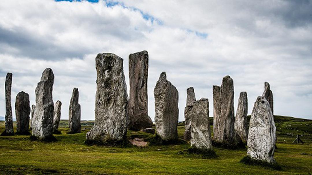 Elkes Schottlandreise
