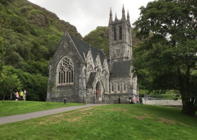 Kirche in Irland