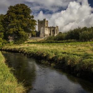 Autorundreisen Irland Tintern Abbey