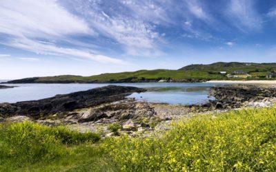 Frühbucherrabatt für Irland Reisen 2019