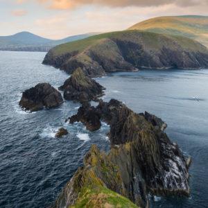 Autorundreisen Irland Dunmore Head