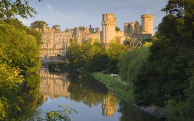 Frühbucherrabatt für Großbritannien Reisen 2019