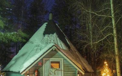 Exclusiv Reise nach Finnland: Kota Abend