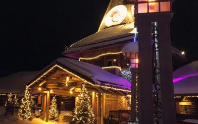 Exclusiv Reise nach Finnland: Santa Village