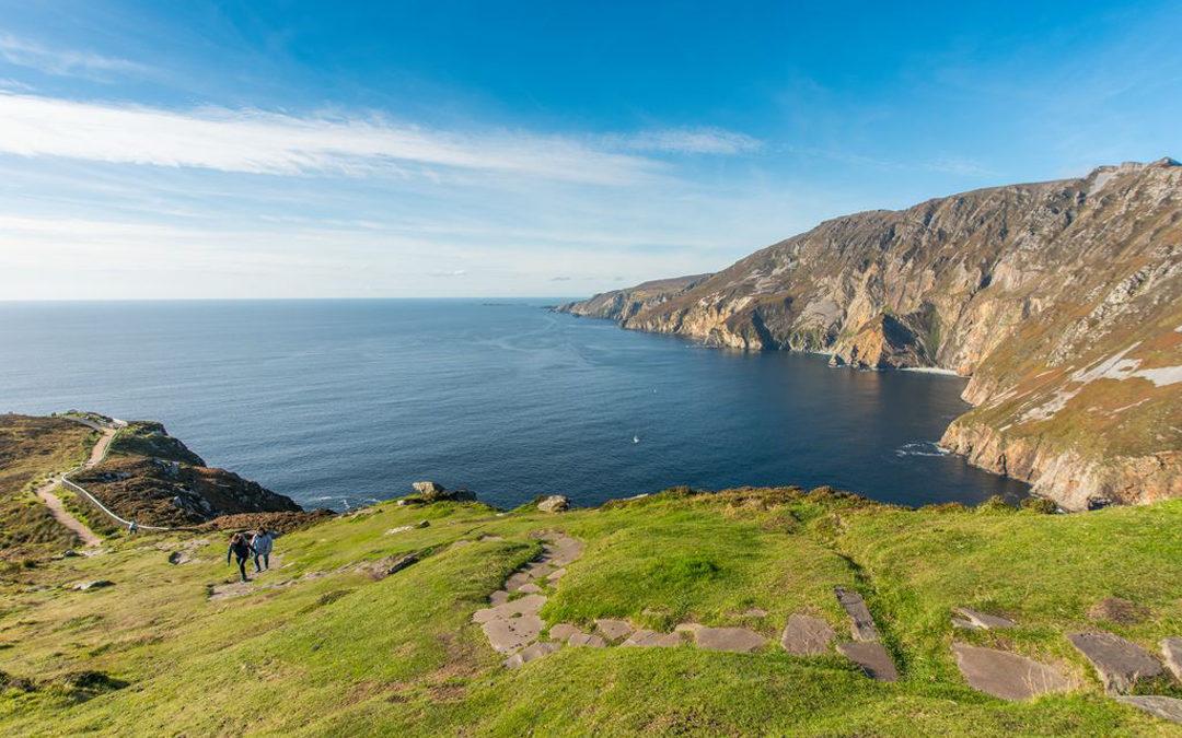 Jochen und Ulrikes Irlandreise