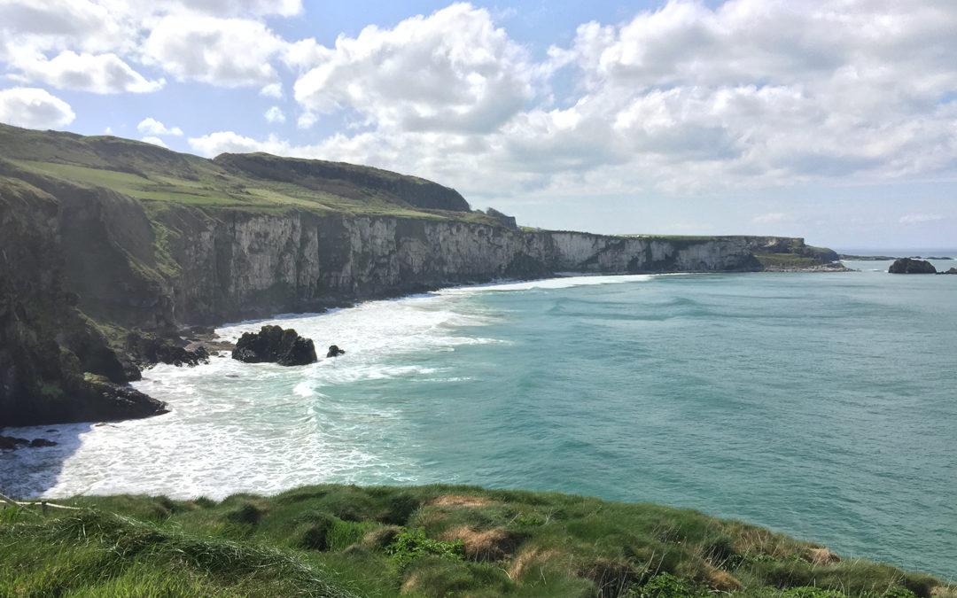 Exclusiv Reise: Irland – Der Ruf des Nordens
