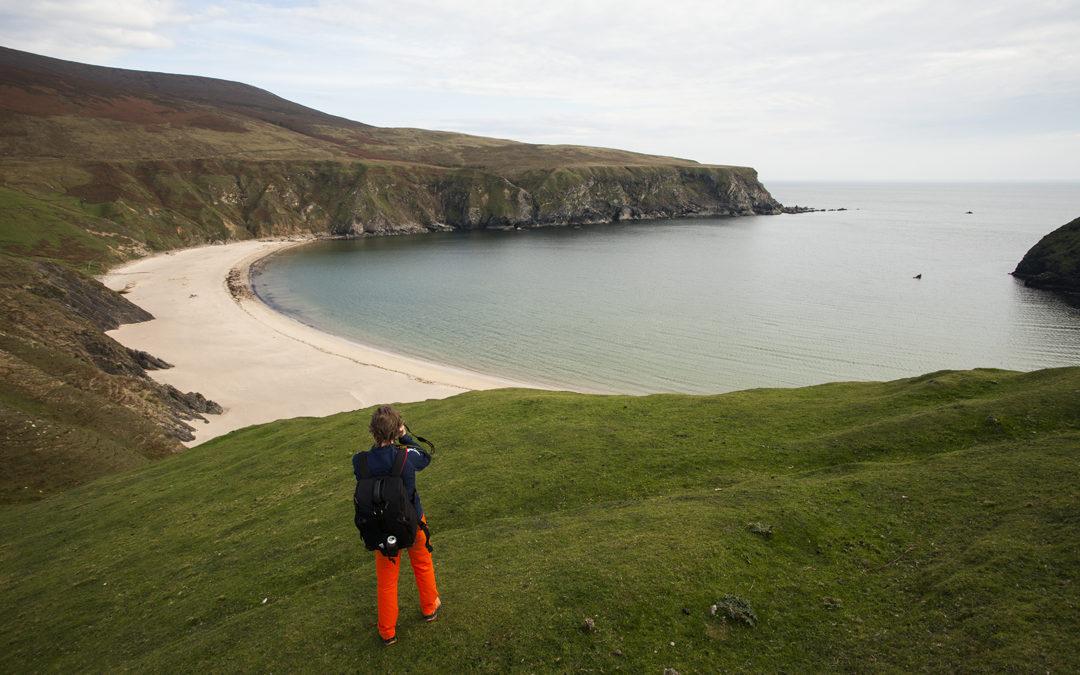 Katharina und Dominiks Irlandreise