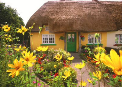Cottage in dem Ort Adare, County Limerick