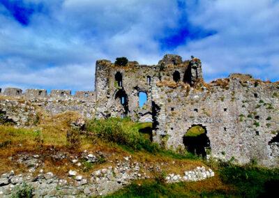 Castle Roche im County Louth