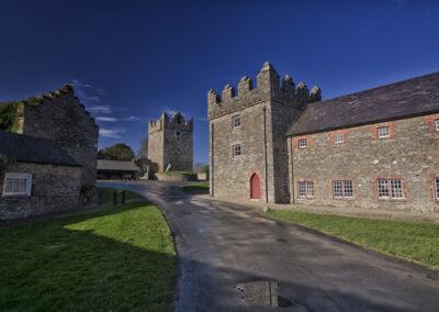 Castle Ward im County Down