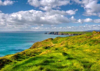 Copper Coast im County Waterford