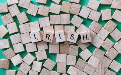 Irland: Sprache