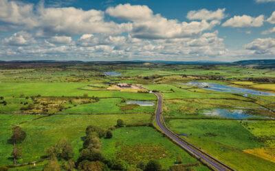 Irland: Grafschaften und ihre Highlights