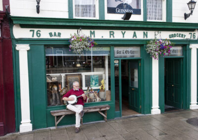 Mikey Ryan's Bar in Cashel, County Tipperary