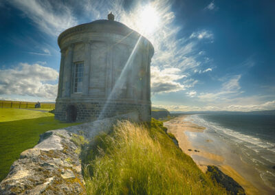 Mussenden Temple, County Derry/Londonderry