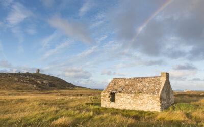 Irland: Klima und Reisezeiten