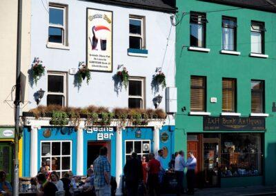 Sean's Bar in Athlone, County Westmeath