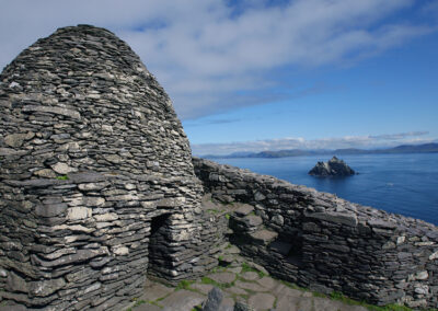Skellig Michael, County Kerry