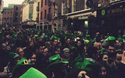 Irland: Kultur, Symbole und Traditionen