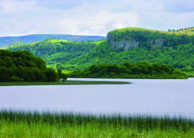 The Hanging Rock im County Fermanagh