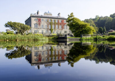 Westport House, County Mayo