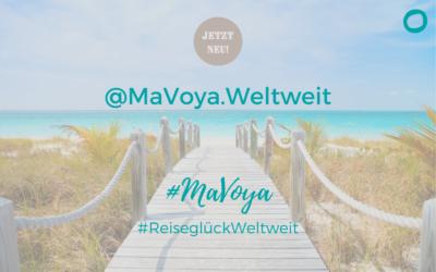MaVoya – Reiseglück Weltweit